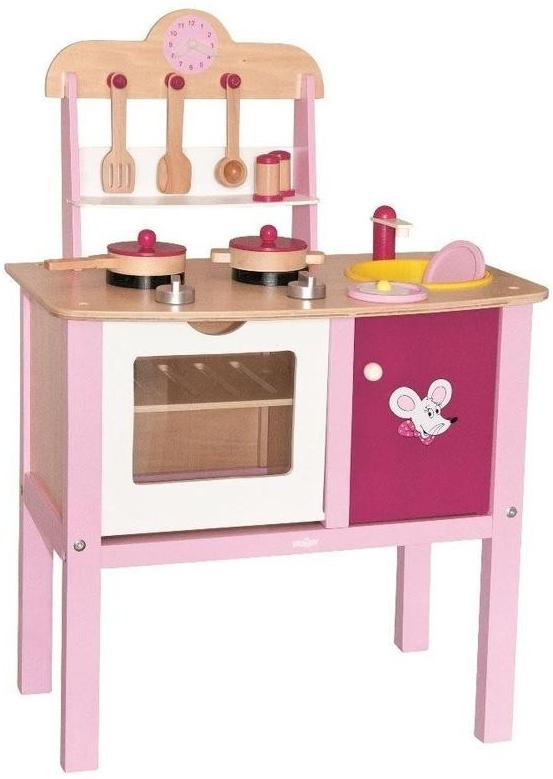 Nejlevnější dětské kuchyňky