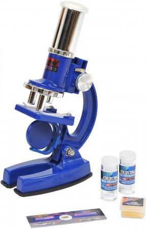 Nejlevnější mikroskopy