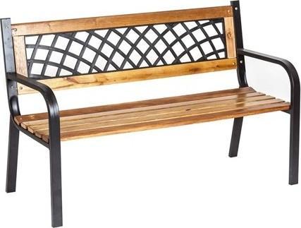 Nejlevnější zahradní lavice