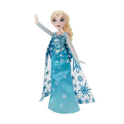 Nejlevnější panenky a Barbie