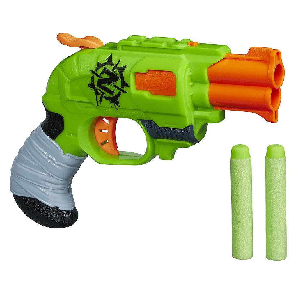Nejlevnější dětské zbraně