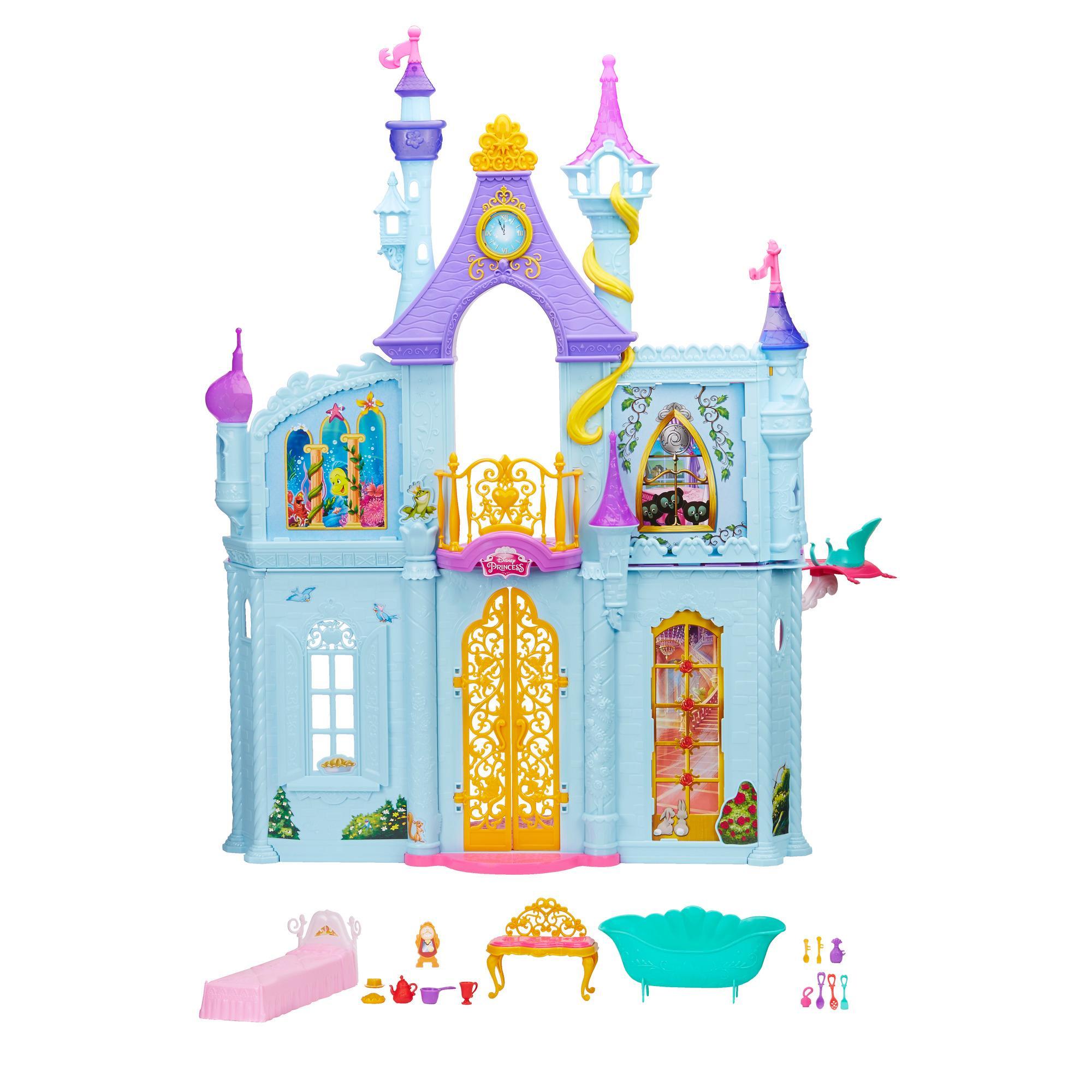 Nejlevnější domečky pro panenky