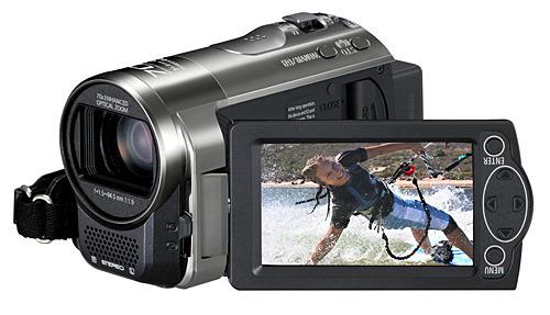Nejlevnější digitální kamery