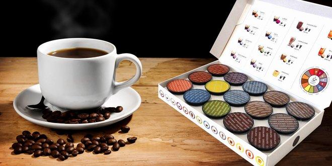 Nejlevnější kávové kapsle