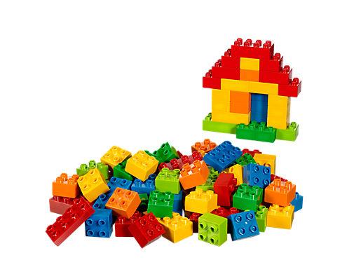 Nejlevnější Lego