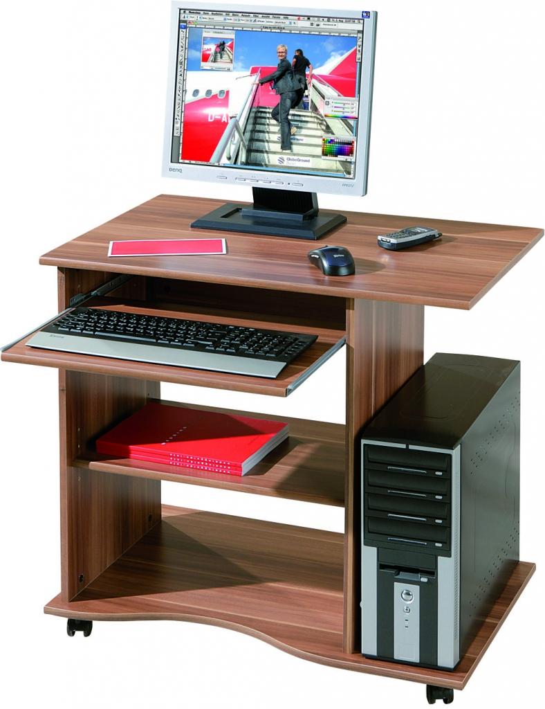 Nejlevnější PC stoly