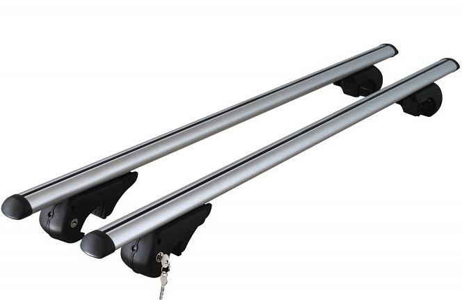 Nejlevnější příčníky a podélné střešní nosiče