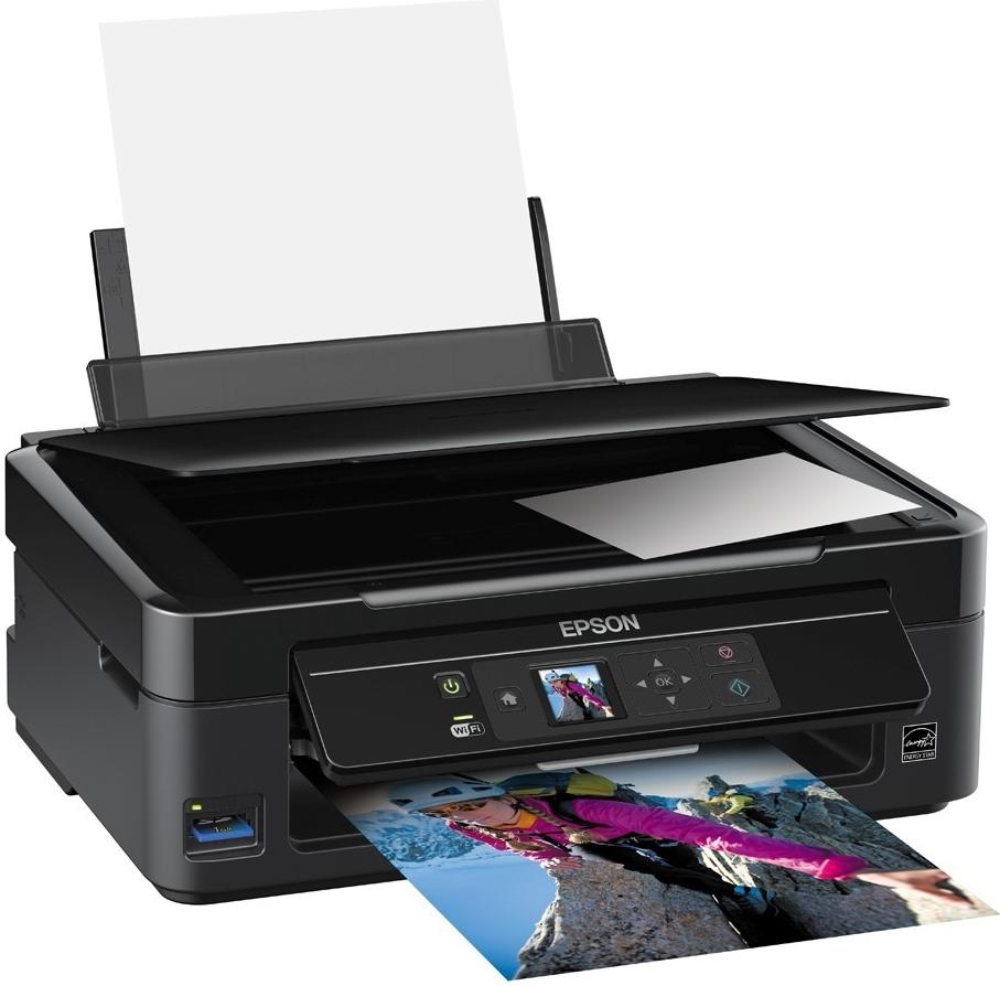 Nejlevnější tiskárny
