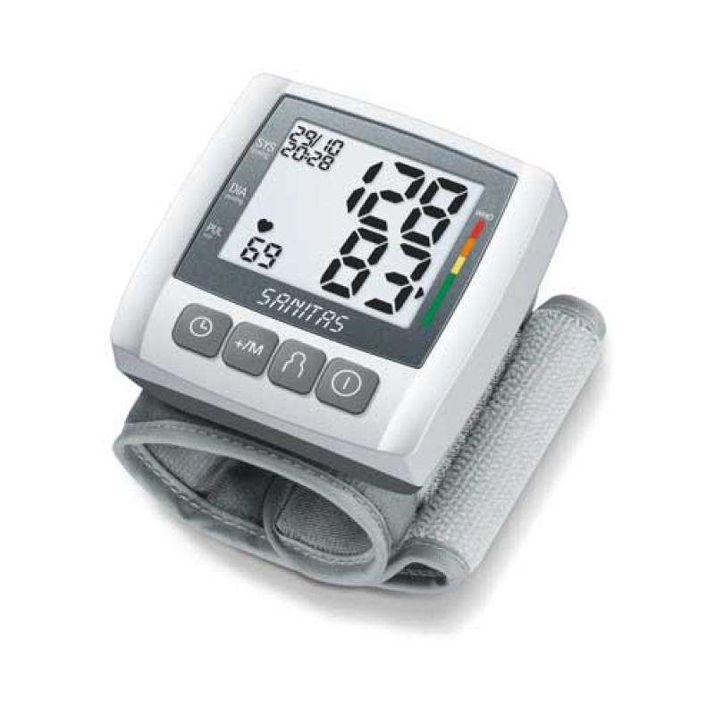 Nejlevnější měřiče krevního tlaku