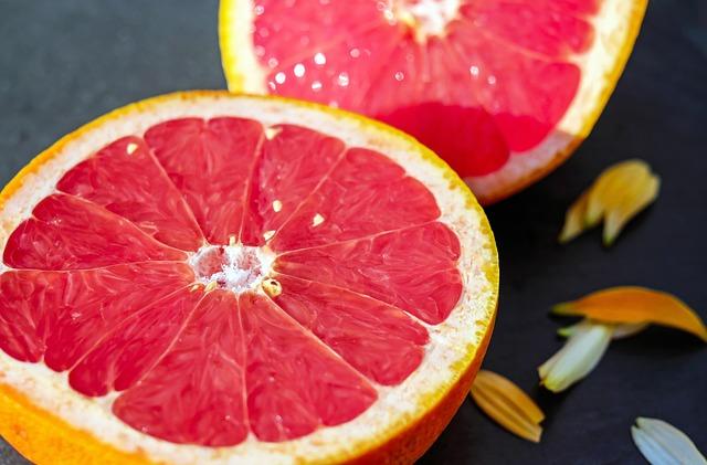 grapefruit-1647688_640