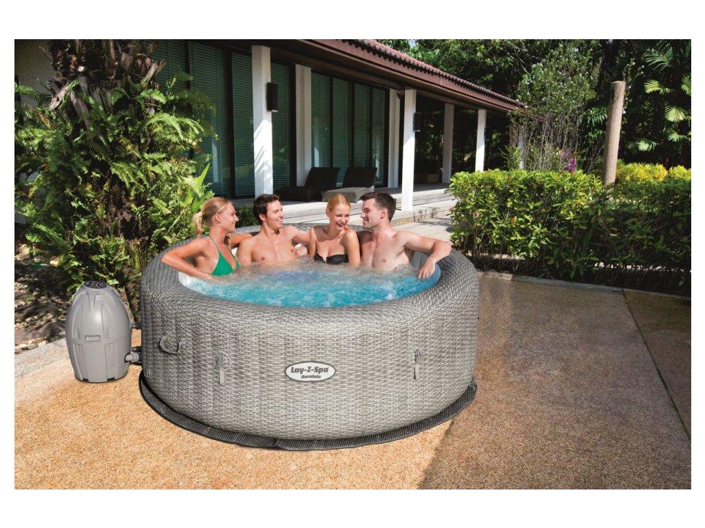 Vířivý bazén Bestway 54174 Lay Z Spa Honolulu