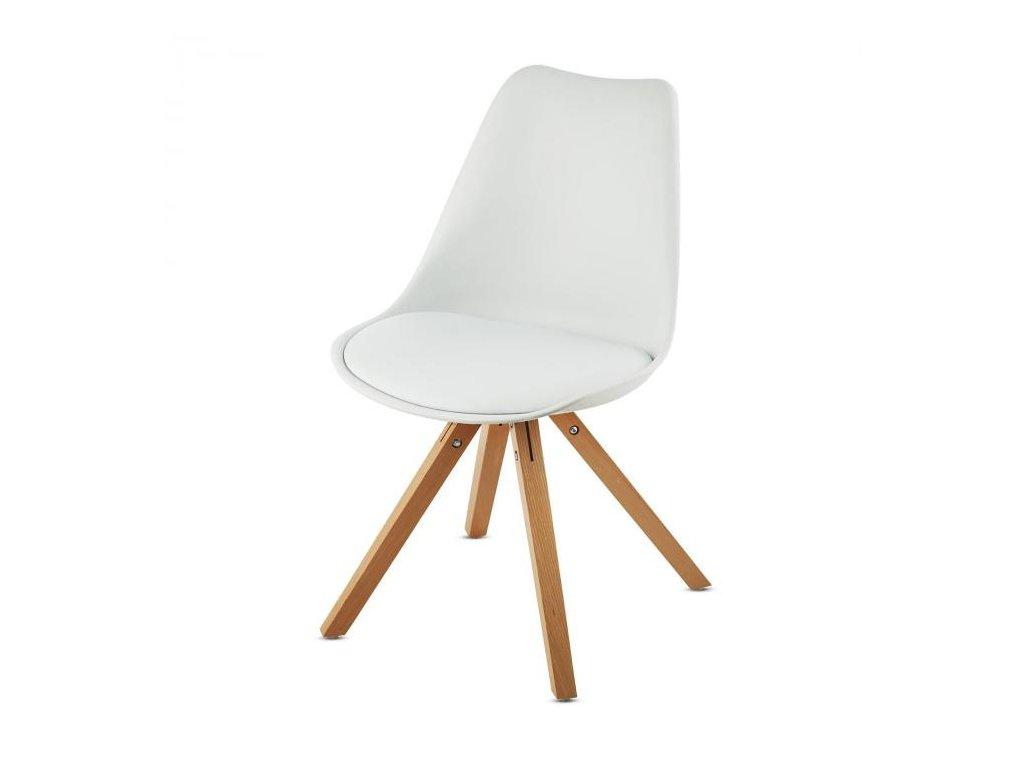 oneConcept Retro židle Onassis 2ks 2