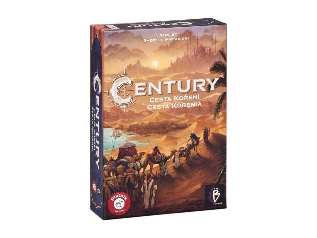 Piatnik Century Cesta koření