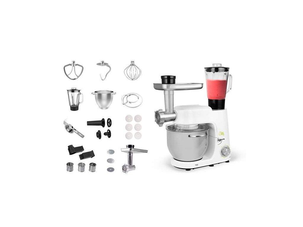 Orava Multifunkční kuchyňský robot Chef 1