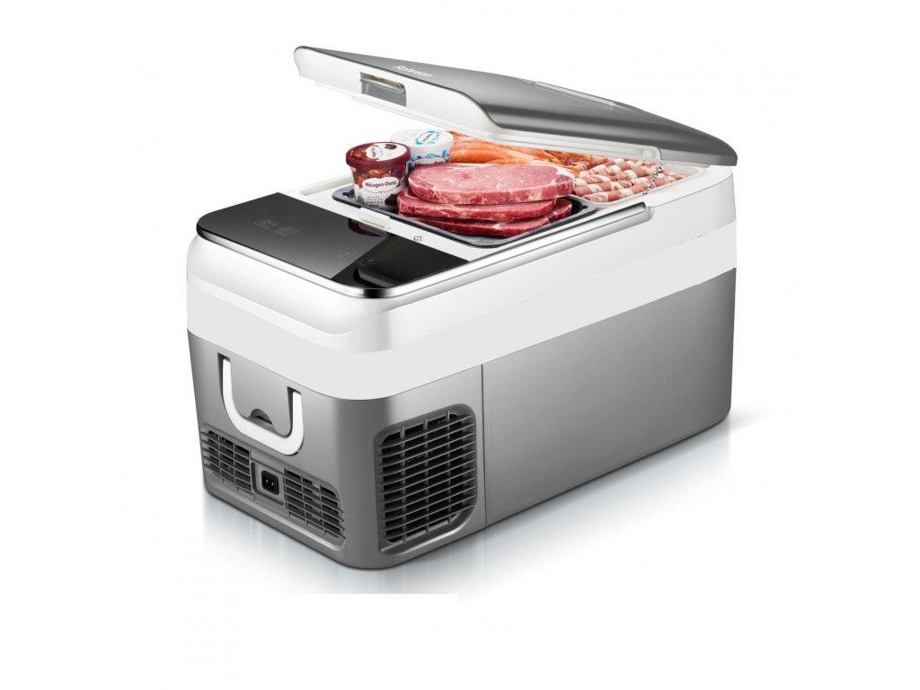 Rohnson Přenosná kompresorová chladnička R 4026 Igloo Box