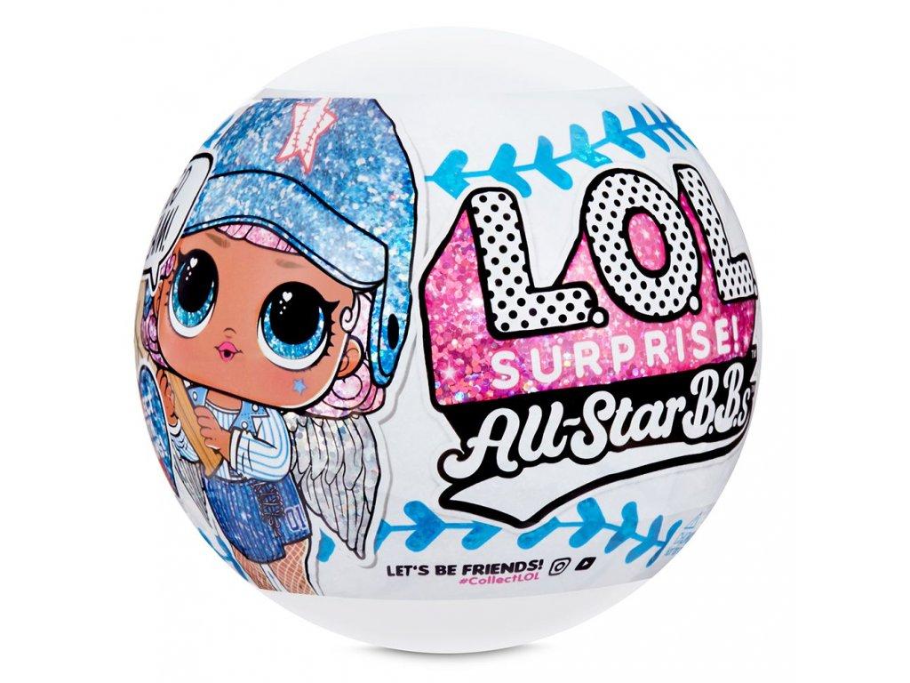 L.O.L. Surprise! All Star B.B.s 2