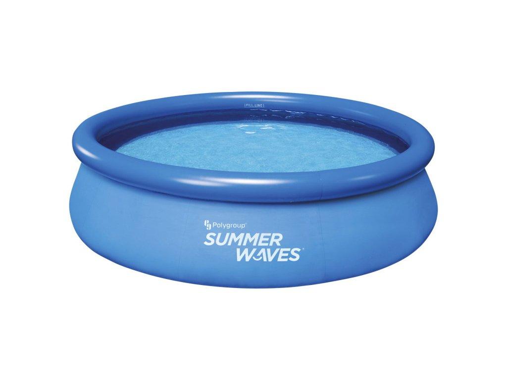 Summer Waves 3,05 x 76 cm 191499