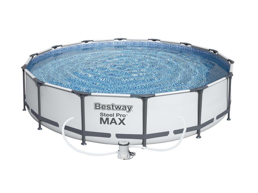 Bestway Steel Pro Frame 3,66 x 0,76 m 56416 1