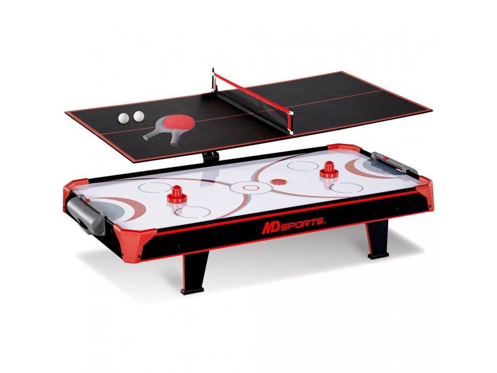 Air hockey vzdušný hokej stolní tenis