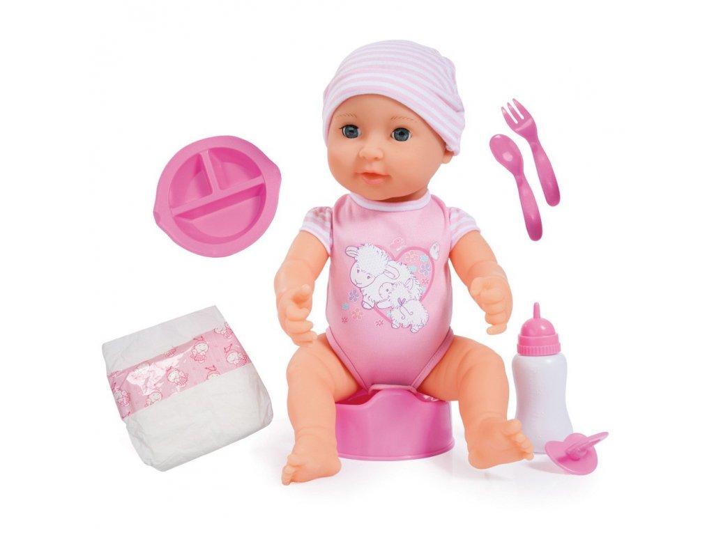 Bayer Design Panenka Piccolina novorozenec