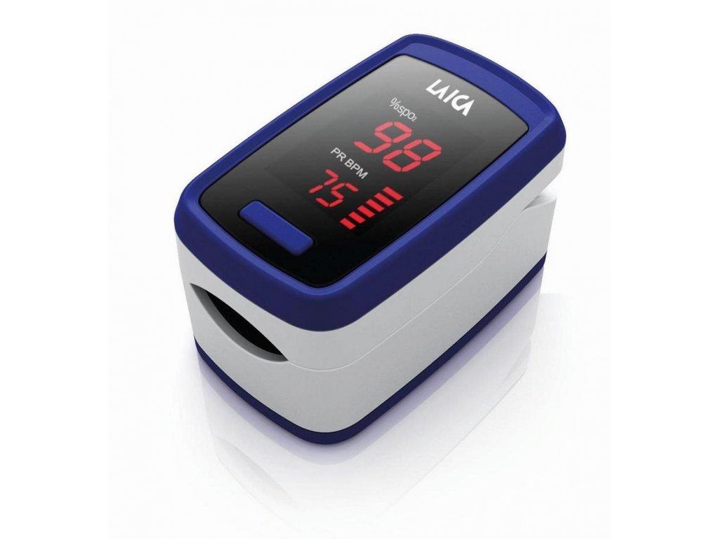 Laica EA1007 Prstový pulzní oxymeter
