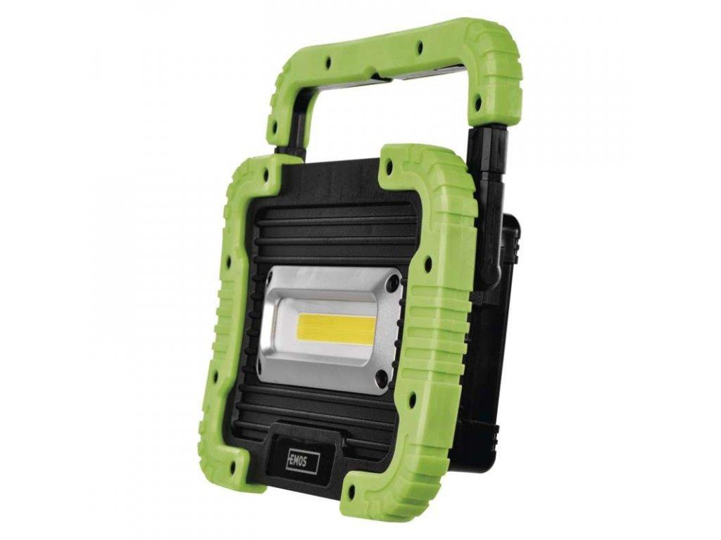 Pracovní nabíjecí LED svítidlo EMOS P4533