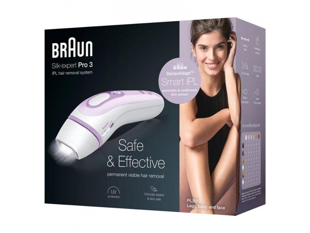 Braun Silk expert Pro 3 PL3012 3