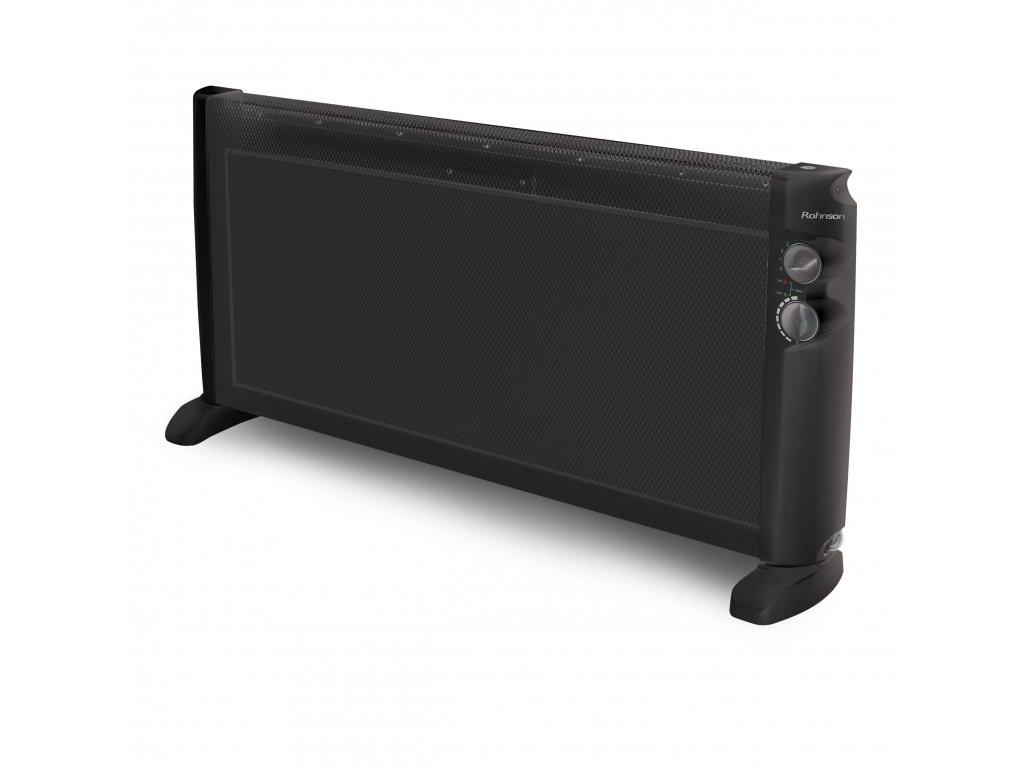 Topidlo Rohnson R 072 černý