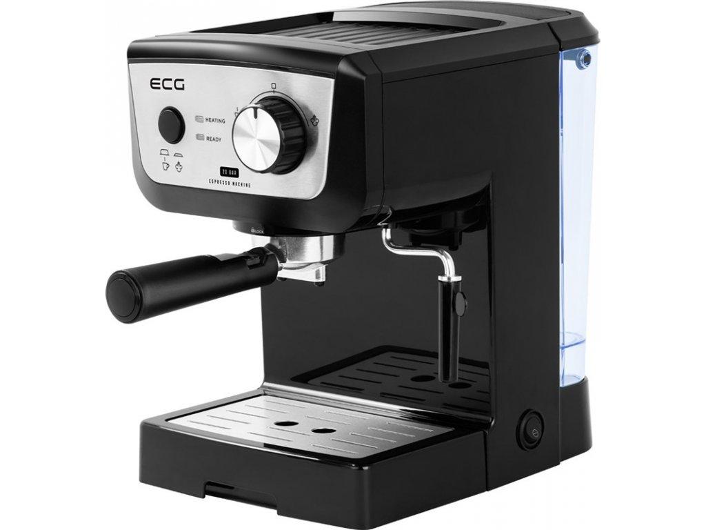 Pákový espresso kávovar ECG ESP 20101