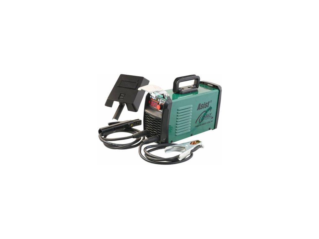 Svářecí invertor Asist AEIW160 DC4