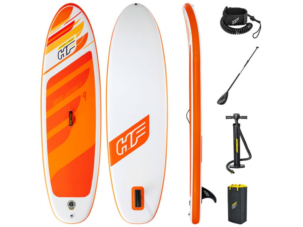 Paddleboard Bestway 65349 Aqua Journey