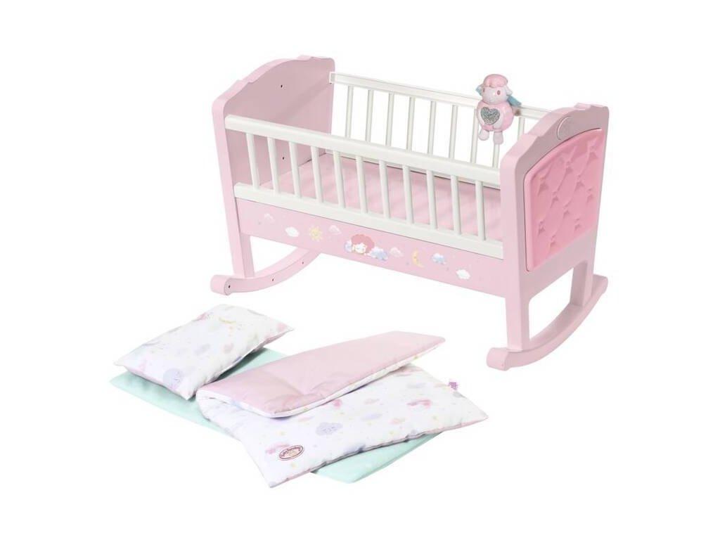 Zapf Creation Baby Annabell Sladké sny