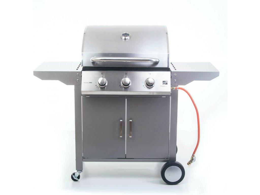 plynový gril G21 Oklahoma BBQ Premium Line 3