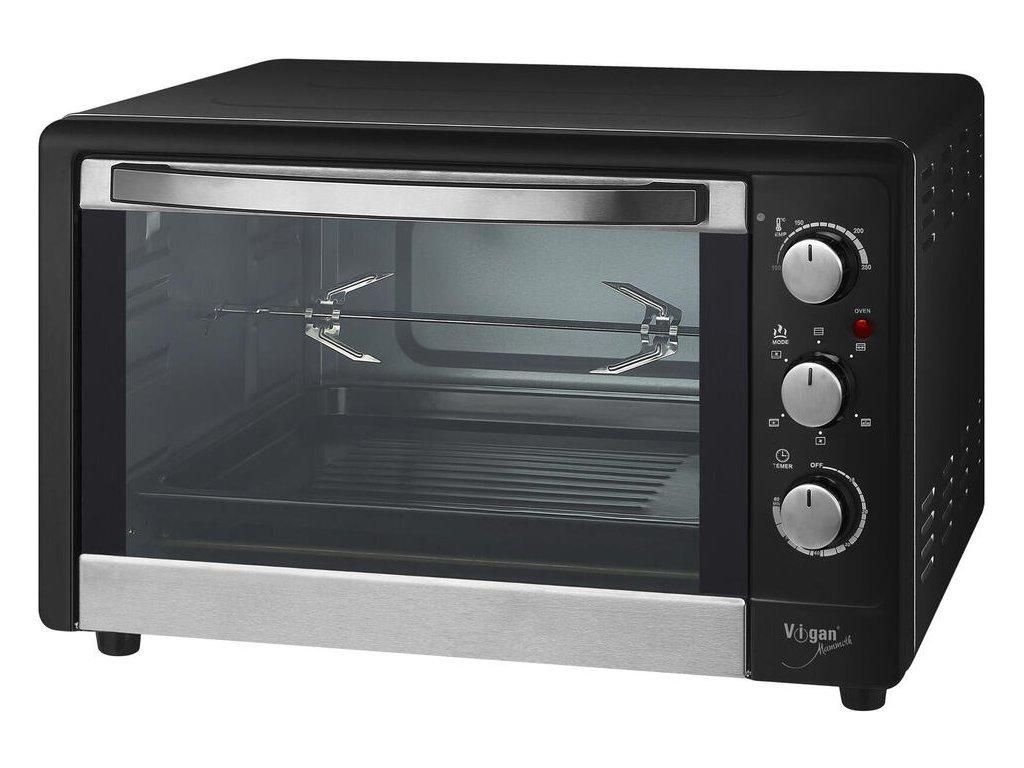 Elektrická pečicí trouba s grilem VIGAN EO45L