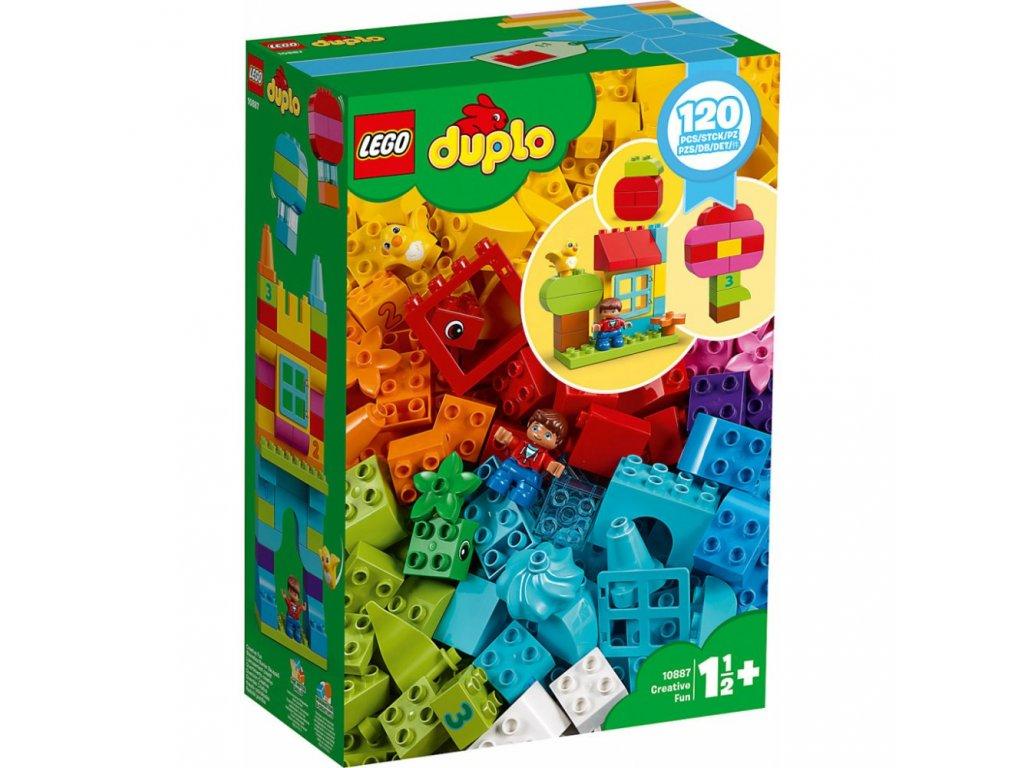 LEGO Duplo 10887 Creative box
