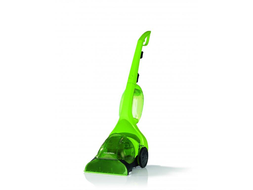 Čistič koberců kartáčový CleanMaxx TR-3365  + ZDARMA: šampon 500 ml na koberce zdarma