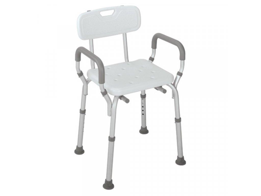 Weinberger stolička do koupelny 15CK B01