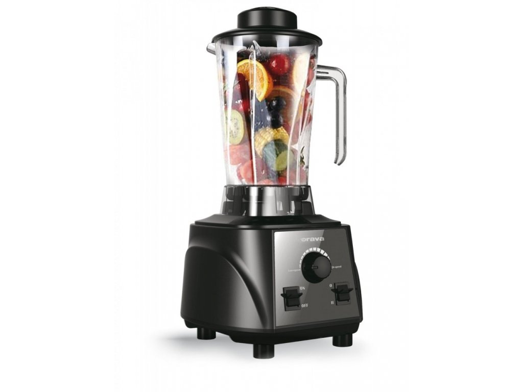 Vysokootáčkový smoothie mixer Orava RM 1550