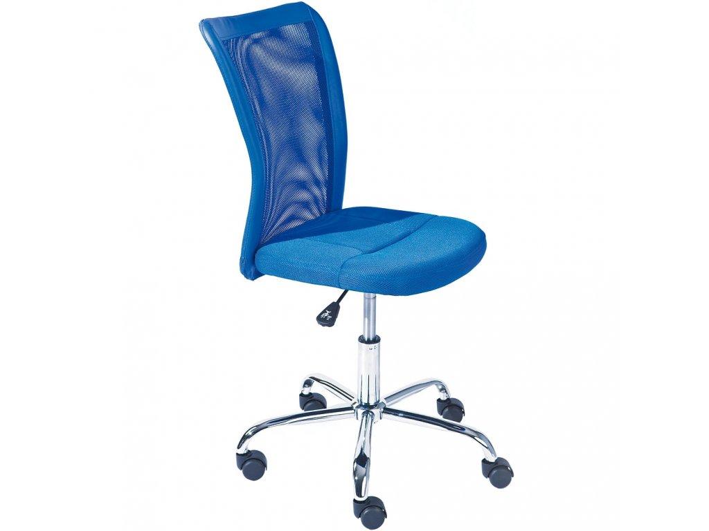 Interlink Dětská židle Bonnie modrá
