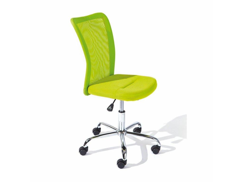 Interlink Dětská židle Bonnie zelená