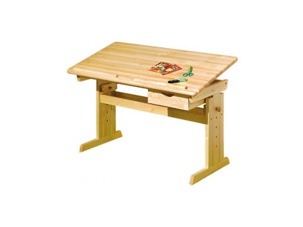 Halmar Dětský psací stůl Julia