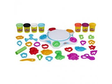 Play Doh Touch Shape to Life Studio