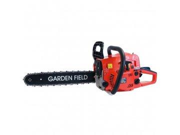 Benzínová řetězová pila Garden Field CHS1800G 007