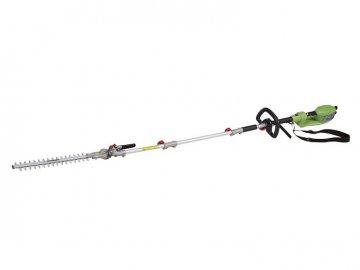 Elektrický plotostřih s násadou Florabest FHL 900 F5