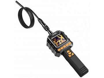 ABC endoskopická inspekční kamera s displejem EIK 22587 1