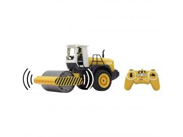Jamara RC funkční model silniční válec s vibrační funkcí 410011 1 ku 20