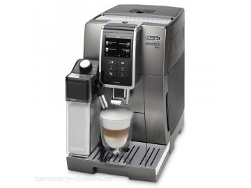 Automatický espresso kávovar DeLonghi ECAM 370.95.T