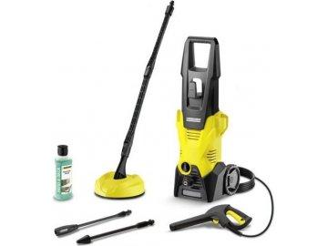 Vysokotlaký čistič Kärcher K 3 Home Kit T 150 1.676 012.0