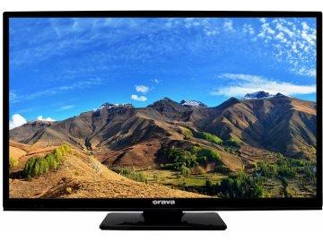LED televizor Orava LT 830 A140B