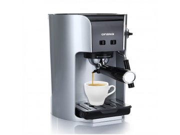 Pákový espresso kávovar Orava ES 250 K